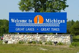 michigan mha annual conference mhvillage newsletter for welcome to michigan sign