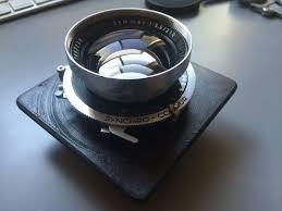 <b>Graflex</b> 4x5 Lens Board | Vintage cameras, Lens, Large format ...