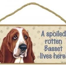 "Dog Advice BEAGLE Sign Wood 10""<b>x5</b>"" <b>Wall Hanging</b> Great Picture ..."