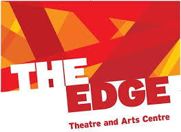 Image result for edge theatre and arts centre