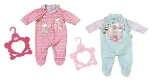 <b>Одежда для</b> кукол <b>Zapf Creation</b>