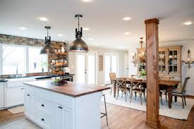 ideas kitchen cute cute and cozy fixer upper kitchen island ideas kitchen and dining room