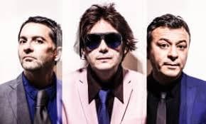 <b>Manic Street Preachers</b> | Music | The Guardian