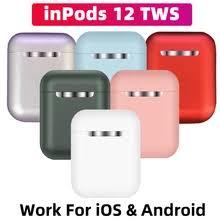 <b>inpods 12 tws</b>