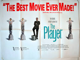 Image result for the player movie