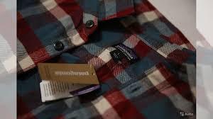 <b>Рубашка</b> мужская <b>Patagonia</b> фланелевая L купить в Москве на ...