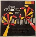 Barbara album by Barbara Carroll