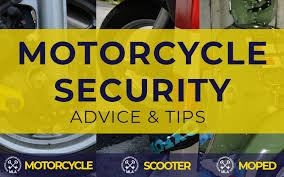 <b>Motorcycle</b> Security Guide - Best Ways to <b>Prevent Motorbike Theft</b> ...