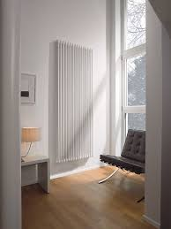Column Radiators - they can blend in or stand out, the choice is ...