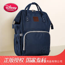 Original <b>Disney Mummy</b> Bag 2019 <b>New Fashion Mommy Mother</b> ...