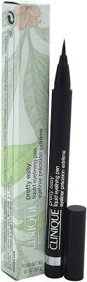 Clinique Pretty Easy Liquid Eyelining Pen | Precision ... - Amazon.com