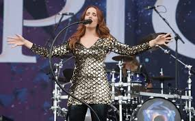 <b>Epica</b> Kickoff 2019 <b>Design Your Universe</b> Tour With Deep Cuts ...