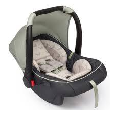 Детское <b>автокресло Happy Baby Skyler</b> V2, Black — купить в ...