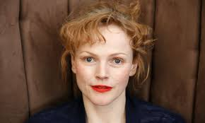Actor Maxine Peake has complained about the lack of working class female film roles and the enduring class barriers that exists in Britain. - Maxine-Peake-007