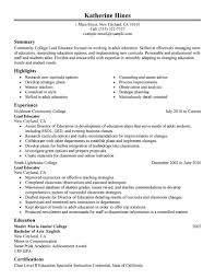 cover letter for teaching resume how write cover letter and cover letter for teaching resume best lead educator resume example livecareer choose