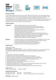 hotel management job resume   business letter format using rehotel management job resume hotel manager cv template job description cv example hotel manager cv template