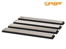 Cymye 240 400 600 1000 grit <b>diamond knife</b> sharpener Angle ...