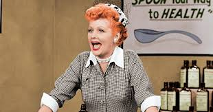 I Love Lucy headed to movie theaters to celebrate Lucille <b>Ball's</b> ...
