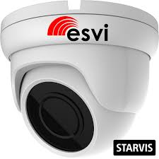 (BV) <b>купольная уличная IP</b> видеокамера, 2.0Мп, f=3.6мм, POE ...