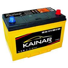 <b>Аккумуляторная батарея KAINAR</b> 115D31L (КАЙНАР) 100Ah B01 ...