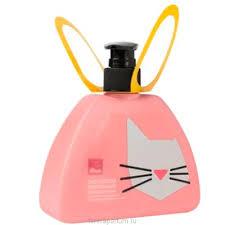 Бьюти Стайл <b>Смягчающий питательный флюид</b> для тела Кошка ...