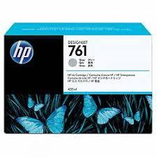 <b>Картридж HP</b> DesignJet 761 Gray 400 мл (CM995A) купить: цена ...