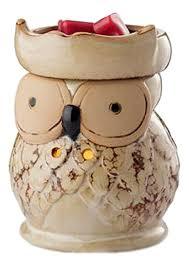 Купить <b>аромасветильник round illumination-owl</b> от Candle ...