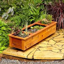 diy patio pond: one day diy patio garden pond