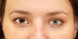 Why Are My Eyes Changing Color? - American Academy of ...