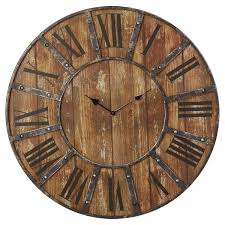 <b>Wall Clocks</b> | Joss & Main
