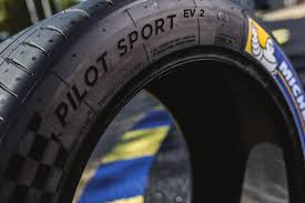 THE <b>MICHELIN PILOT SPORT</b> EV2: PUSHING OUT THE ENERGY ...