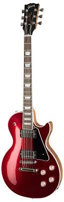 <b>Электрогитара Gibson 2019</b> Les Paul Modern Sparkling Burgundy ...