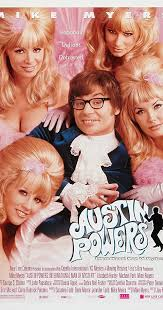 <b>Austin Powers</b>: International Man of Mystery (1997) - IMDb