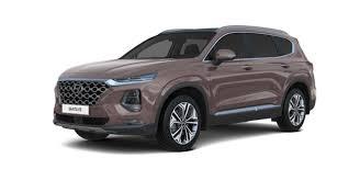 Купить новый Hyundai Santa Fe <b>new</b> 2020 в салоне ...