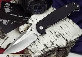 <b>Складной нож</b> H6 <b>Blue Sheep</b> - купить в интернет магазине