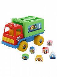 Развивающая <b>игрушка</b> Куб-сортер GW3839-R <b>ТМ Умка</b> - купить в ...