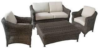 modern outdoor garden furniture rattan sofa 4pcs set omr f123 omier rattan outdoor furniture rattan furnitureleisure chairsleisure productsomierchina china outdoor rattan garden