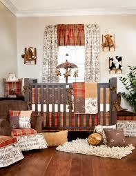 brown beige vintage baby girl baby nursery decor furniture