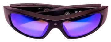 Цифровая <b>камера</b>-очки <b>X</b>-<b>Try XTG403 FHD</b> Indigo Polarized