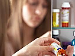 Drug Abuse Among Youths