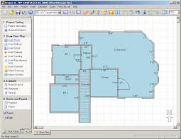 Floor Planning and Design Software for Flooring and Interior    A typical floor plan layout