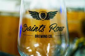 <b>Saints Row</b> Brewing Co. - Home | Facebook