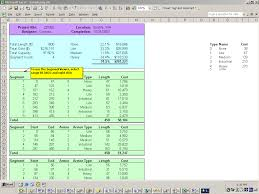 construction estimating spreadsheet template dcdcapital com project cost estimating spreadsheet project cost