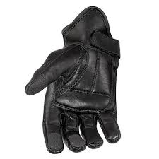 Buy Men's <b>Leather Motorcycle Gloves</b> - Viking Cycle