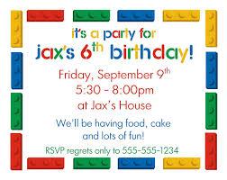 birthday party invitation template com birthday party invitation template to inspire you how to make your own birthday invitations invitation postcards 14