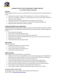 government intern resume resume writing resume examples cover government intern resume internship resume samples writing guide resume genius ccjs undergrad blog internship opportunity howard