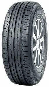 Автомобильная <b>шина Nokian</b> Tyres Hakka C2 <b>195/70</b> R15 104 ...