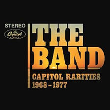 "Endless Highway: <b>The Band's</b> ""<b>Capitol</b> Rarities 1968-1977 ..."