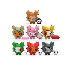 <b>tokidoki</b> (с изображениями) | Виниловые игрушки, <b>Мягкие игрушки</b> ...