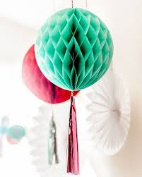 <b>Новогодние</b> Шары соты // New year decoration kit by <b>Meri Meri</b> ...